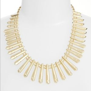 Kendra Scott 'Jill' Collar Necklace